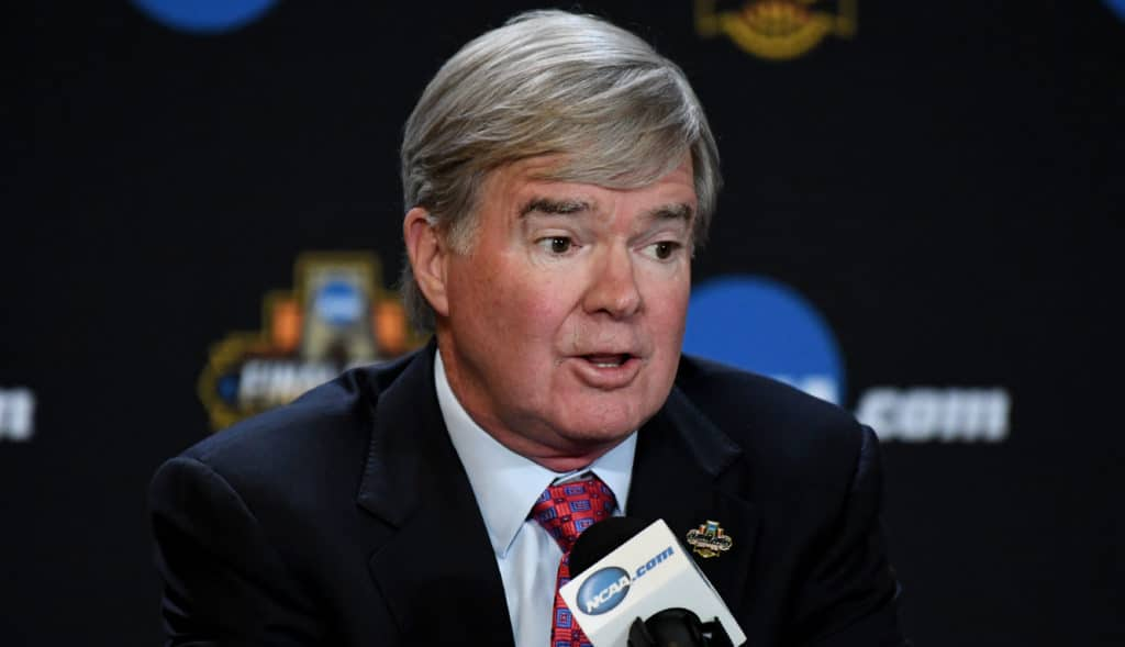 NCAA Rule Changes Not ReceivedWell